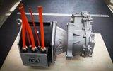 В России разработан новый электродвигатель для автомобилей