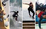 В программу Олимпиады-2024 предварительно включили брейк-данс и серфинг