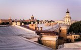 Туристам закроют вход на крыши в Санкт-Петербурге