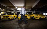 Усталость таксистов в России начнут отслеживать через специальные камеры