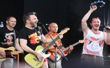 Организатор концерта «Ленинграда» пойдет под суд за мат на сцене