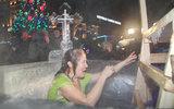 Роспотребнадзор рассказал об опасности крещенских купаний