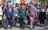 Путин пообещал выплатить ветеранам Великой Отечественной войны по ₽75 тыс.