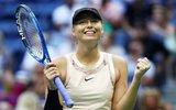 Теннисистка Мария Шарапова ушла из     спорта