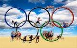 Олимпийские игры в Токио перенесли на 2021 год