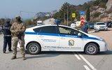 На въезде в Севастополь появились   блокпосты