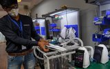Индия разработала компактный и недорогой аппарат ИВЛ