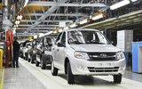 Правительство выделит 25 млрд рублей на поддержку автопрома