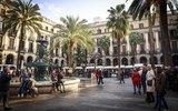 Испания с июля начнет принимать иностранных туристов