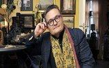 Историк моды Васильев призвал помочь Зайцеву вместо больного ребенка