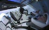 Запуск пилотируемого корабля США к МКС перенесли из-за погодных условий