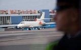 Авиакомпании стали отменять рейсы на черноморские курорты