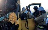 Число жертв ДТП с микроавтобусом в Крыму выросло до девяти