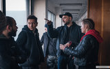 Фильм Кирилла Серебренникова «Петровы в гриппе» выйдет через год