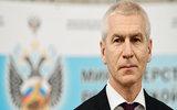Минспорт рекомендовал возобновить проведение соревнований в России