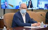 Начальник управления депздрава Москвы войдет в хабаровское правительство