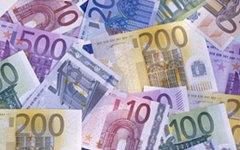 ЕС продолжает тупо печатать деньги