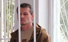 Осужденный в Таджикистане российский летчик