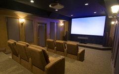 Сеть недорогих кинотеатров