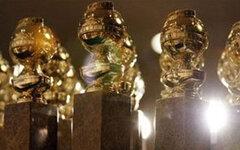 Золотой глобус-2012