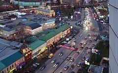 Столичные власти объявили о поиске подрядчика реконструкции участка Щелковского шоссе от Садового кольца до...
