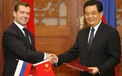 Китай и Россия обречены на сотрудничество