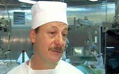 Христо Тахчиди. Фото с сайта vladmedicina.ru