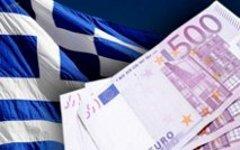 Ожидая один кредит, Греция берет другой