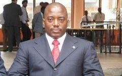 Жозеф Кабила, фото сайта cameroonvoice.com