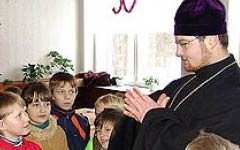 «Преподавание религии в школе - очень непростой вопрос»