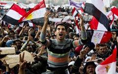 Революция в Египте