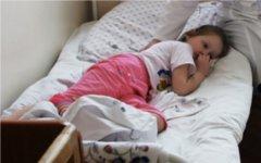 В Свердловской области госпитализировали более 50 детей