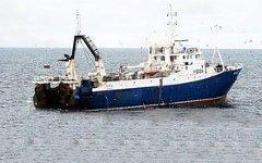 Власти Норвегии сняли арест с российского судна «Сапфир 2»