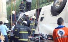 В ДТП в Таиланде пострадали 20 туристов из России