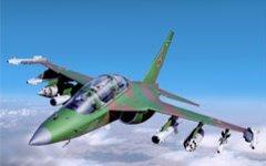 Як-130. Фото с сайта yak.ru