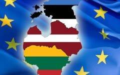 Прибалтика разочаровалась в Европе. Это уже цивилизационный кризис