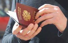 Медведев усложнил порядок получения российского гражданства