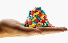 Прием витаминов приводит к возникновению ложного чувства превосходства