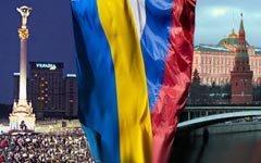 Россия и Украина: воссоединение, а не вхождение в состав