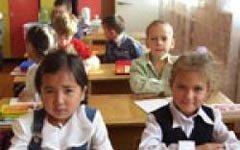 Дети мигрантов тормозят процесс школьного обучения