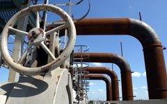 Газовый конфликт на Каспии становится взрывоопасным