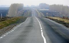 Увековечат ли на российских дорогах имена ответственных чинов?