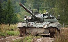 У России нет военно-технической политики