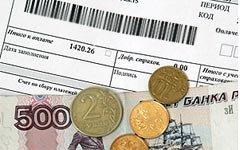 Москвичей наказывают тарифами за «неправильное» голосование?