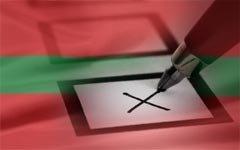 Кремль не выиграл президентские выборы в Приднестровье