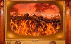 «Современное ТВ погружает душу в преисподнюю»
