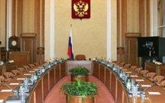 Рейтинги российских министров продолжили падение