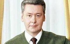 Сергей Собянин. Фото с сайта admtyumen.ru