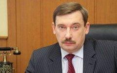 Сергей Дубинкин © фото с сайта epfr.ru