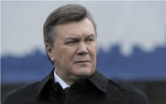 Виктор Янукович © РИА Новости, Сергей Гунеев